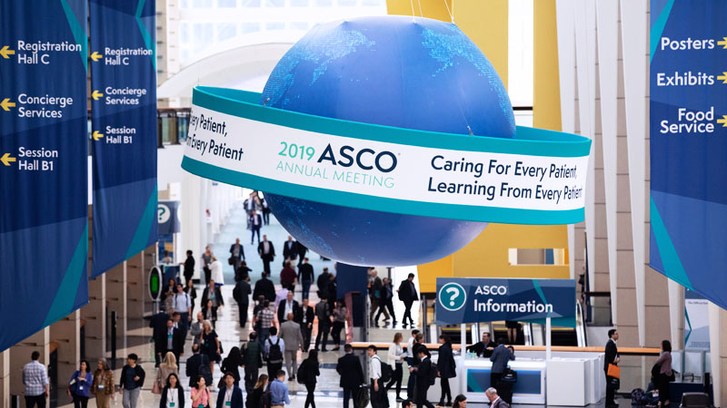 ASCO Meeting 2019