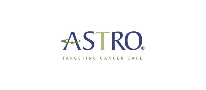 logotyp American Society for Radiation Oncology (ASTRO)