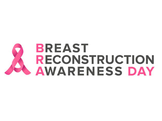 Breast Reconstruction Awareness Day - logo