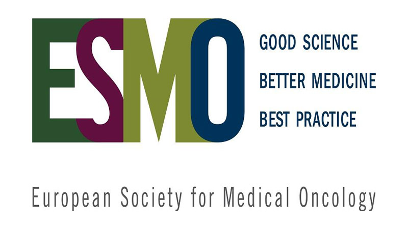 logo ESMO - European Society For Medical Oncology