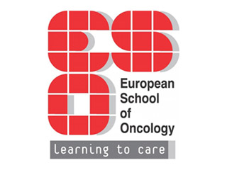 European School of Oncology - logo