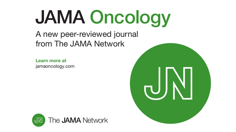 JAMA Oncology - baner